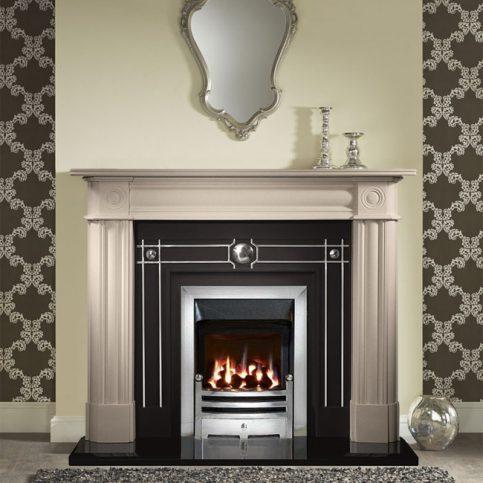 Gallery Chiswick Fireplace Surround 56″