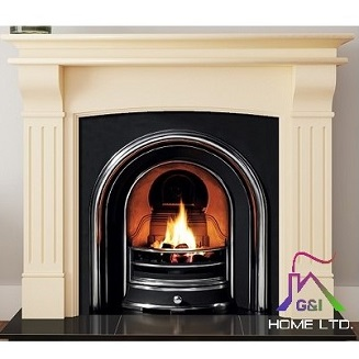 Mourne Commedagh 54″ Ivory