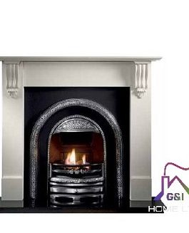 Gallery Kingston 56″ Agean Limestone