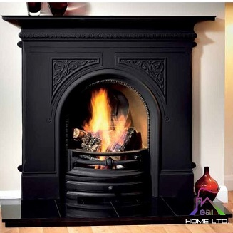 Pembroke 48″ (Black) Surround only