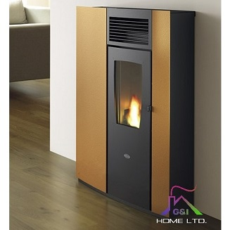 The Perla 7.5kW
