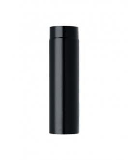 Adjustable Single Wall Flue 330mm