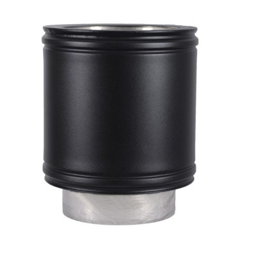 Twin Wall Flue Pipe 200mm