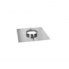 Closing Plate and Clamp