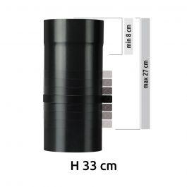 full tubo telescopico 33 plus