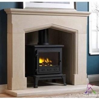 Coniston 54″ Moray Stone Suite