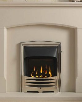 Dacre 54″ Cotswold (Jurastone) Fireplace Suite