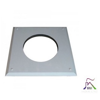 Twin Wall Fire Stop Plate