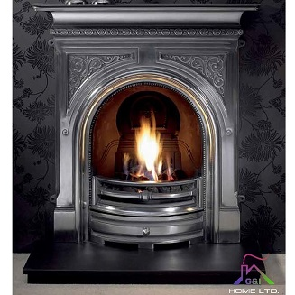 Celtic 36″ (Full Polished) Surround only