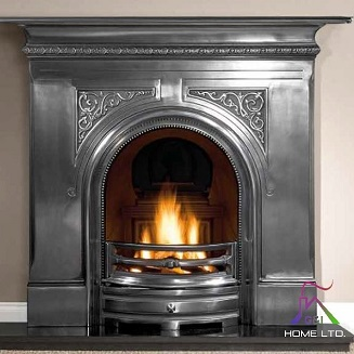 Pembroke 48″ (Full Polished) Surround only