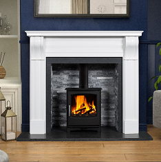 The Dublin Corbel 54″-60″ surround only(Size/Colour option)