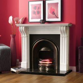 Dublin Corbel Fireplace Surround