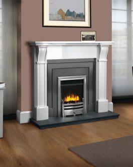 Edinburgh Corbel Fireplace Surround
