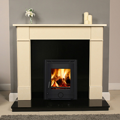 The Flat Victorian 48″-54″ surround only(Size/Colour option)