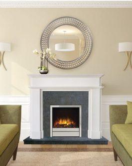 Albany Limestone Fireplace Surround