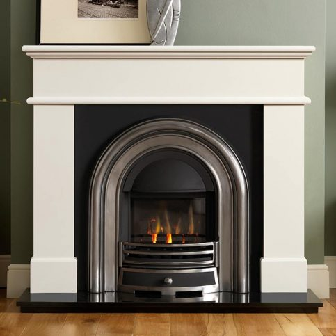 Balmoral Grande Fireplace Surround only 54″-60″