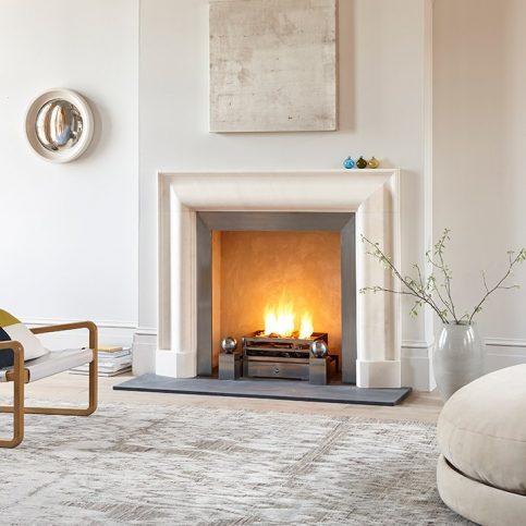 Bolection Fireplace Surround 54″-56″