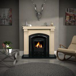 Rimini Fireplace Surround