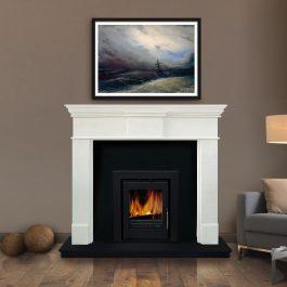 Hampton Fireplace Surround