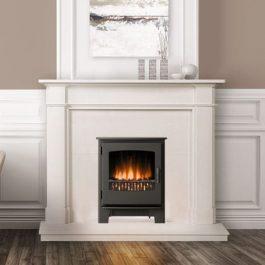 Nantucket Fireplace surround