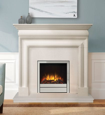 Pembroke Bolection Fireplace Surround