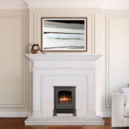 Treviso Fireplace Surround