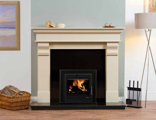 9kW Vitae Cassette in Donegal Surround 1