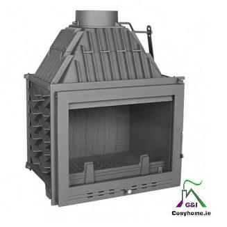 Zuzia Lux 16kW Insert stove