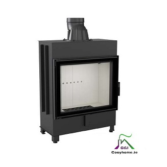Lucy 15kW Insert Stove