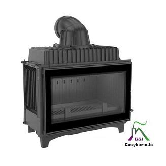 Franek 14kw Insert stove