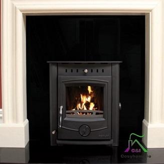 Achill 21kW Boiler stove