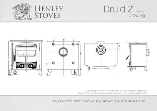 drawing druid 21 boiler
