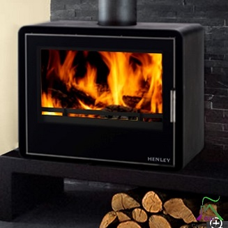 Orion 700 12kw stove