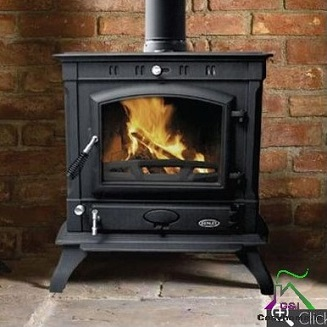 Tullamore 14kw stove