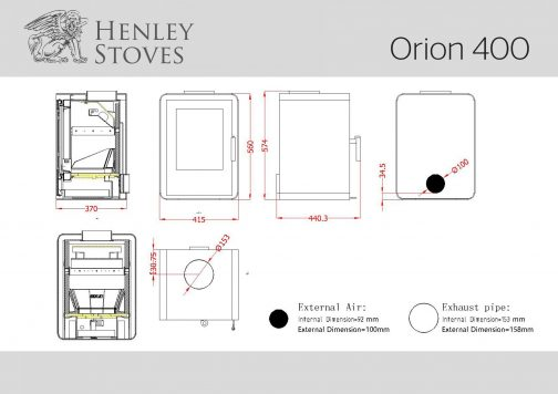 drawing orion 400 5kw scaled