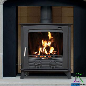 Druid 21kw stove