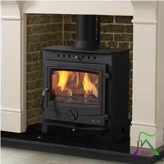 Achill 16kw stove
