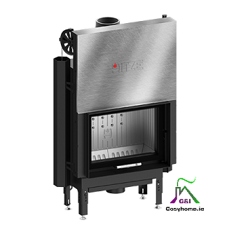 HST 54×39 Lift Up Glass 11,2KW