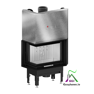 HST 54×39.Left Lift Up Glass 11,2KW