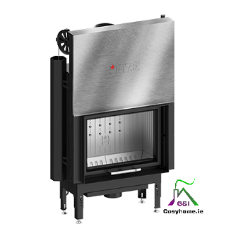 HST 59×43 Lift Up Glass 12,2KW