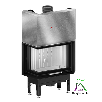 HST 59×43.Left Lift Up Glass 12,2KW