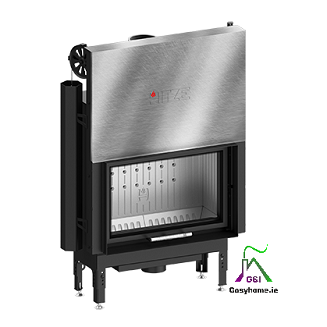 HST 68×43 Lift Up Glass 13,2KW
