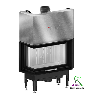 HST 68×43.Left Lift Up Glass 13,2KW