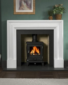 Continental Fireplace Surround