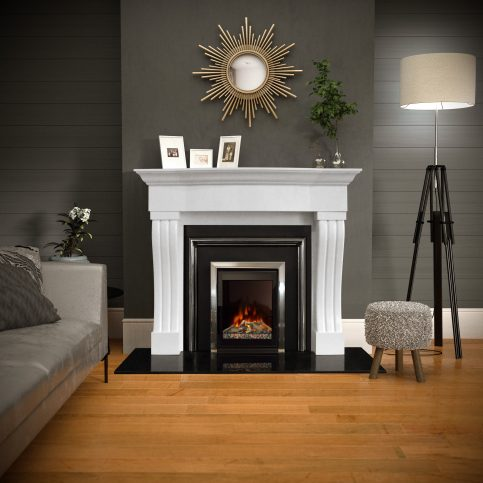The Winchester Fireplace Surround 60″