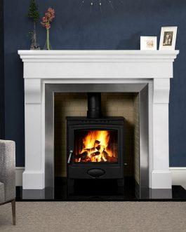 Cabra Fireplace Surround