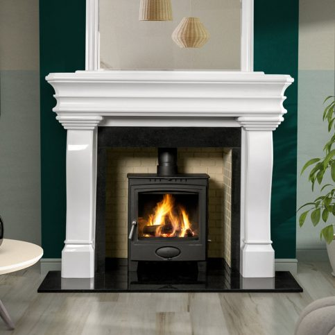 Carlingford Fireplace Surround 60″