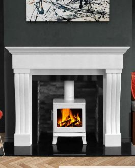 Windsor Fireplace Surround