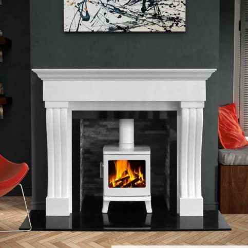 Windsor Fireplace Surround 54″-60″