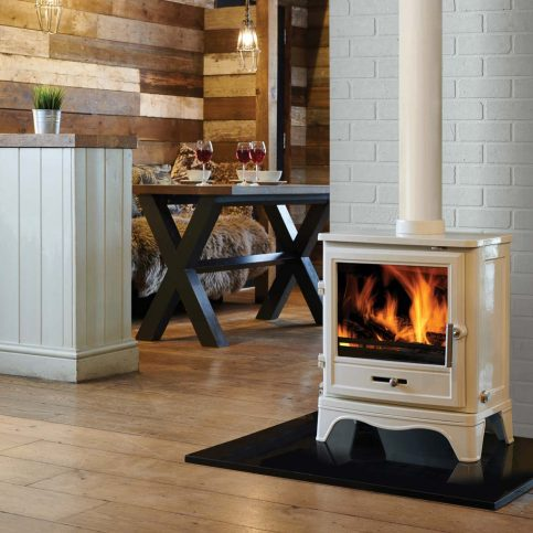 Bassington 5 kW Stove